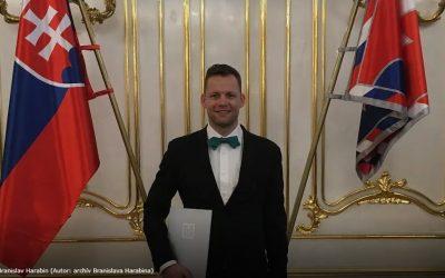 JUDr. Branislav Harabin je pre mňa národný hrdina